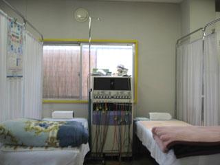 低周波治療機器